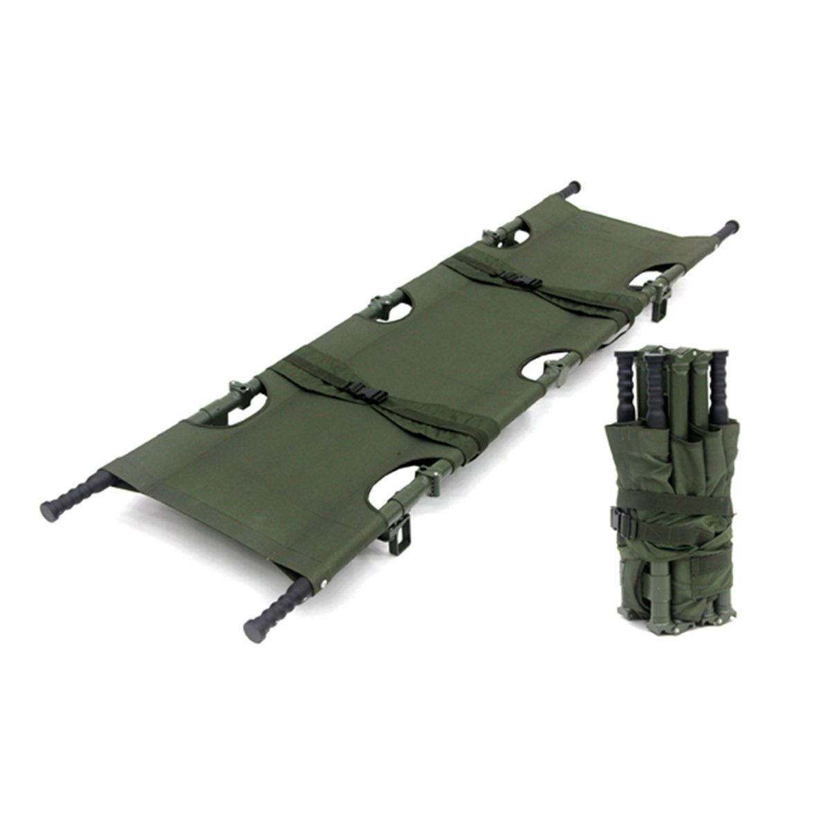 אלונקה צבאית