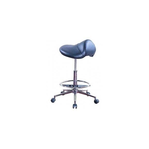 כסא אוכף