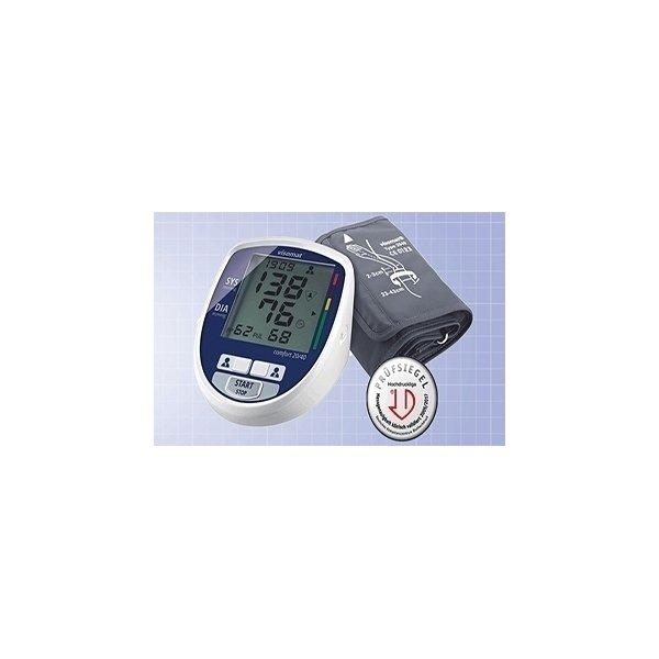 מד לחץ דם ויסומט