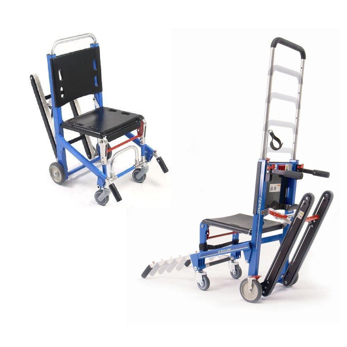 EZ GLIDE 59 כיסא