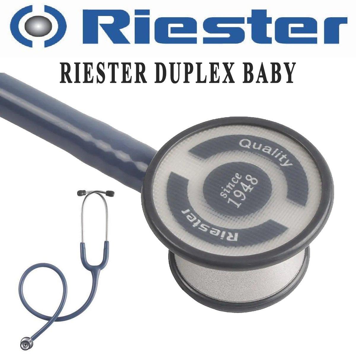 RIESTER DUPLEX BABY