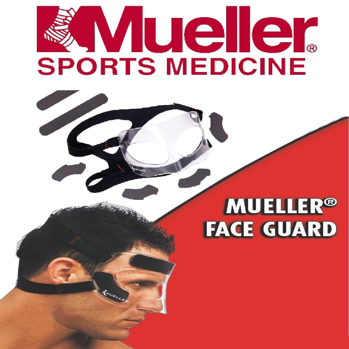 mueller FACE GUARD