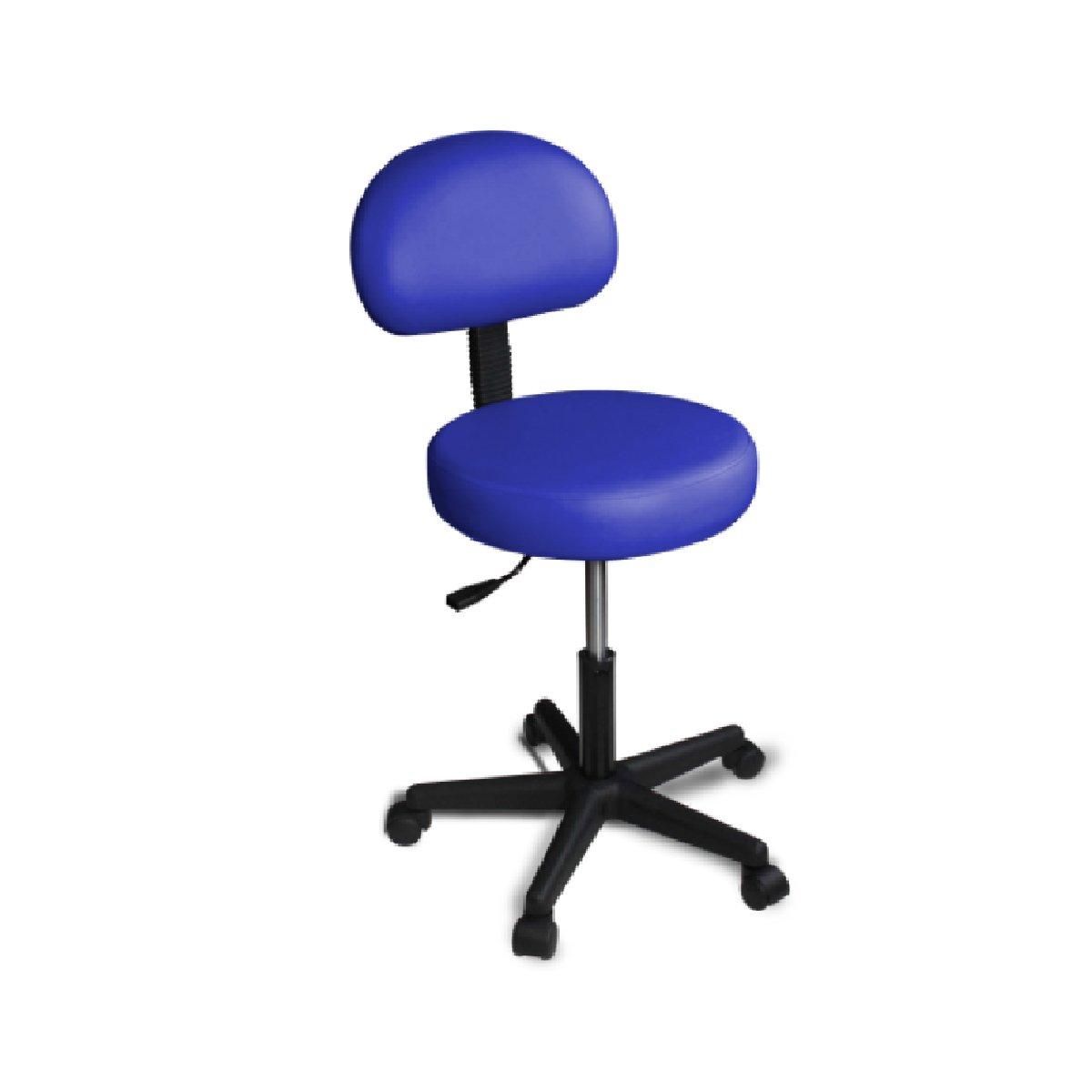 כסא מטפל עם משענת