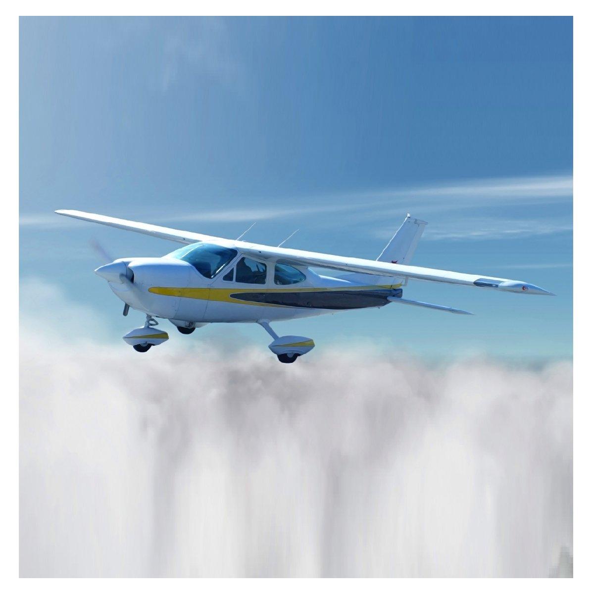 תיק עזרה ראשונה לכלי טיס עד 10 מושבים