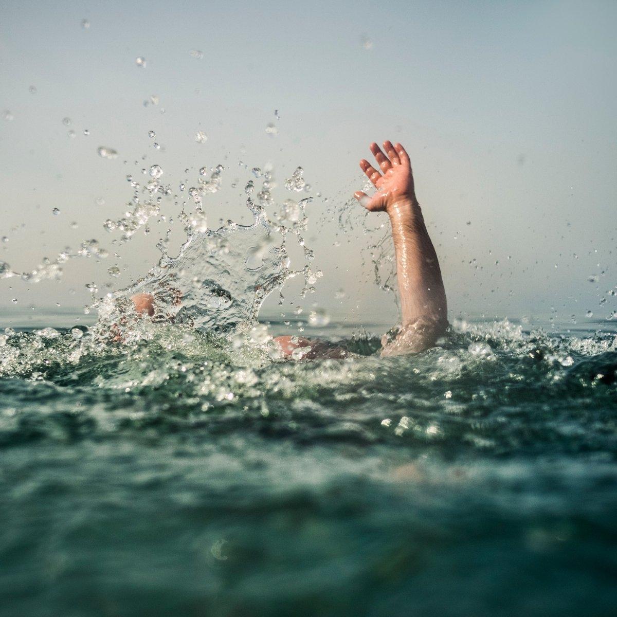 סכנת טביעה
