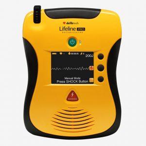 דפיברילטור אוטומטי Lifeline PRO