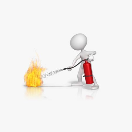 כיבוי אש
