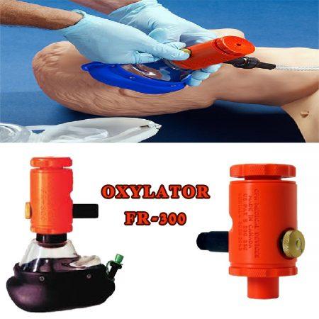OXILATOR FR300